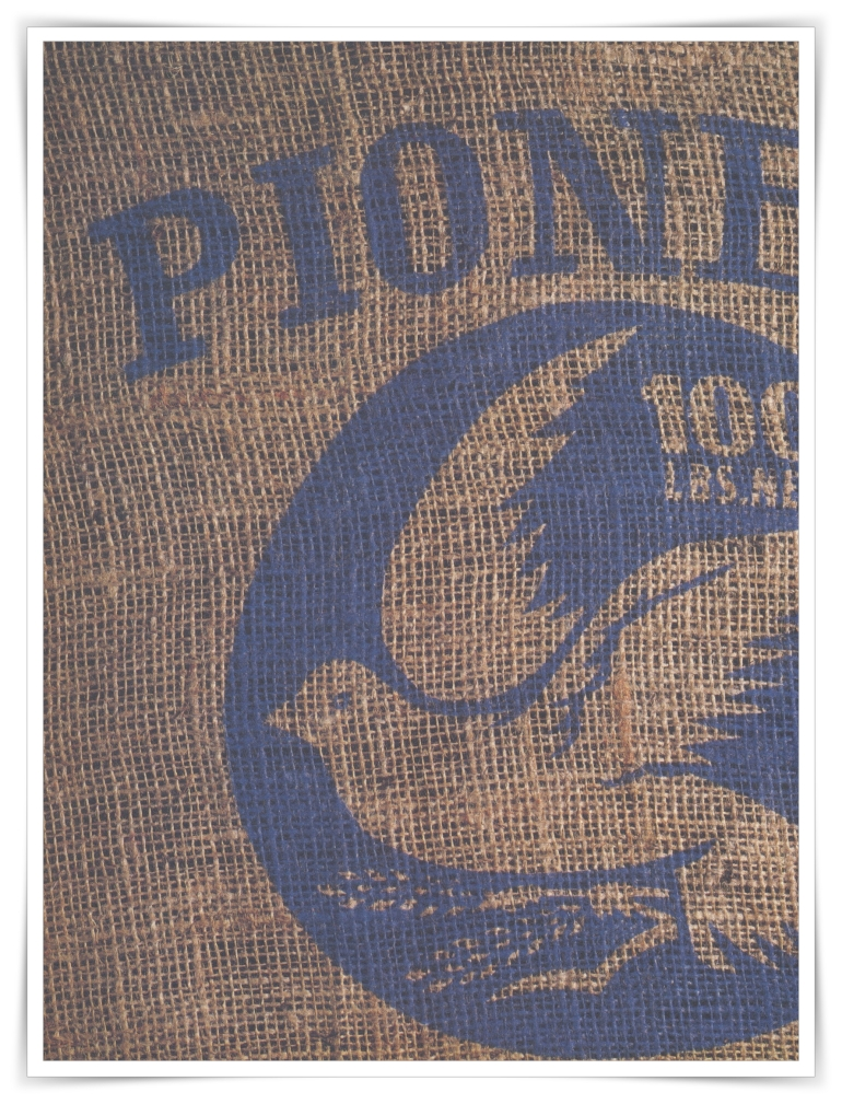 Pioneer Flour Mills
